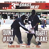Play & Download 3rd Coast Heat : Vol. 2 by Various Artists | Napster