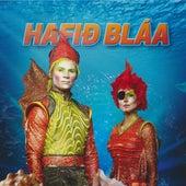 Hafið bláa by Various Artists