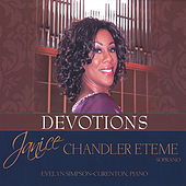 Play & Download Devotions by Janice Chandler-Eteme' | Napster
