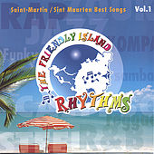 Play & Download The Friendly Island Rhythms Vol.1 by Various Artists | Napster