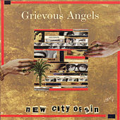 Play & Download New City of Sin by Grievous Angels | Napster