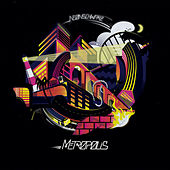 Play & Download Metropolis by Neonschwarz | Napster