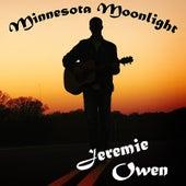Minnesota Moonlight by Jeremie Owen