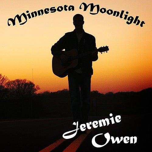 Play & Download Minnesota Moonlight by Jeremie Owen | Napster