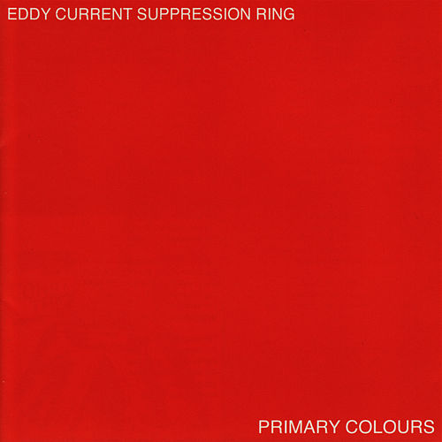 Primary Colours by Eddy Current Suppression Ring