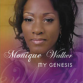 My Genesis by Monique Walker