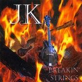 Breakin' Strings by Jck