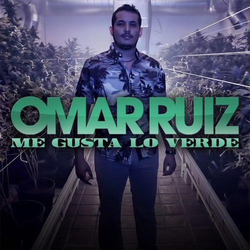 Me Gusta Lo Verde by Omar Ruiz