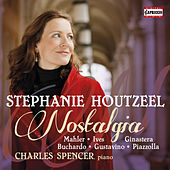 Play & Download Nostalgia by Stephanie Houtzeel | Napster