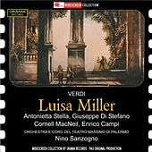 Play & Download Verdi: Luisa Miller (Live) by Various Artists | Napster