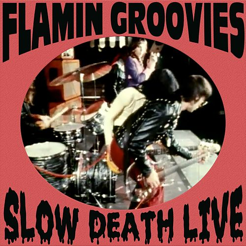Play & Download Slow Death Live by The Flamin' Groovies | Napster