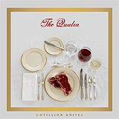 Play & Download Cotillion Knives by Qualia | Napster