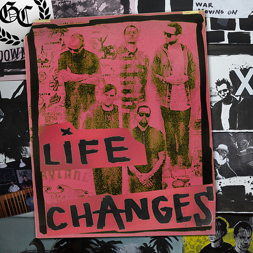 Play & Download Life Changes by Good Charlotte | Napster