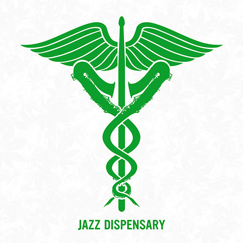 Jazz Dispensary: Cosmic Stash de Various Artists