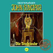 Play & Download Tonstudio Braun, Folge 27: Die Teufelsuhr by John Sinclair | Napster