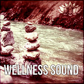 Wellness Sound – Deep Music for Relax, Gentle  Music, Pure Nature Sounds for Relaxation, Sound Therapy, Healing Massage, Serenity Spa, Waterfall Sounds, Calm Music for Meditation by S.P.A