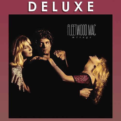 Hold Me (Early Version) by Fleetwood Mac