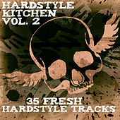 Hardstyle Kitchen, Vol. 2 by Various Artists