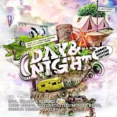 Partysan Pres. Day & Night 2012 - Summer Weekend Edition von Various Artists