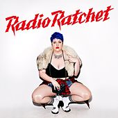 Radio Ratchet by Margie