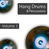 Hang Drums & Percussions, Vol. 1 - EP by HangDrumPlanet