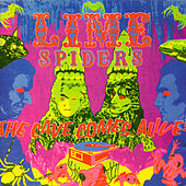 The Cave Comes Alive by The Lime Spiders