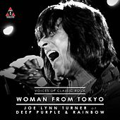 Play & Download Woman From Tokyo by Joe Lynn Turner | Napster