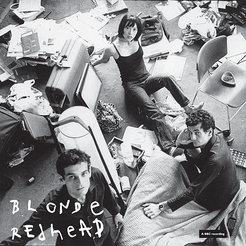 Peel Sessions by Blonde Redhead