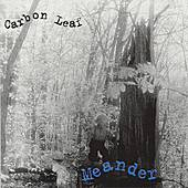 Play & Download Meander by Carbon Leaf | Napster