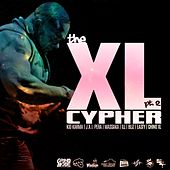 The XL Cypher, Pt. 2 (feat. Kid Karma, J.a.I. Pera, Massaka, iLL, Bliz & Easty) by Chino XL