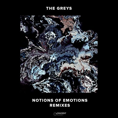 Play & Download Notions Of Emotions Remixes by Los Grey's | Napster