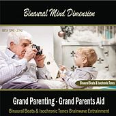 Play & Download Grand Parenting - Grand Parents Aid (Binaural Beats & Isochronic Tones) by Binaural Mind Dimension | Napster