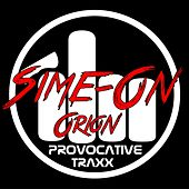Play & Download Orion - Single by Simeon | Napster