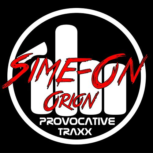 Orion - Single by Simeon