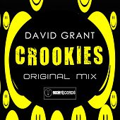 Crookies by David Grant