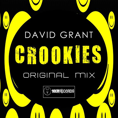 Play & Download Crookies by David Grant | Napster