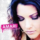 Unashamed by amari