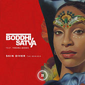 Skin Diver (feat. Teedra Moses) [Remixes] by Boddhi Satva