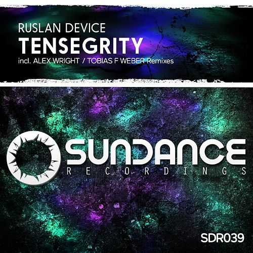 Tensegrity by Ruslan Device