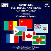 National Anthems, Volume 2 by Various Artists