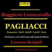 Leoncavallo: Pagliacci (Remastered) by Francesco Merli