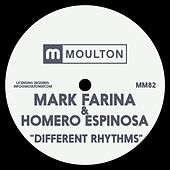 Play & Download Different Rhythms by Mark Farina | Napster