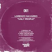 Play & Download Ugly People by Lorenzo Navarro | Napster