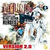 Blast Action Heroes (Version 2.0) by Various Artists