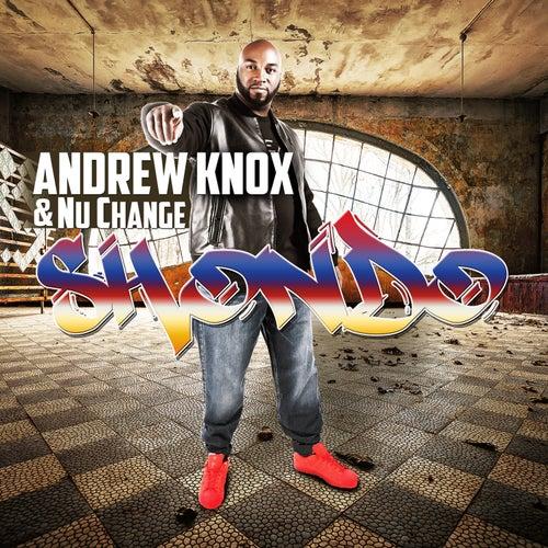 Shondo - Single by Andrew Knox