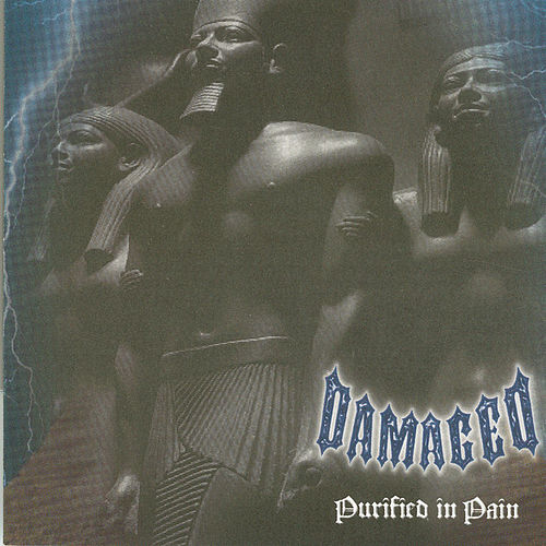 Play & Download Purified In Pain by Damaged | Napster
