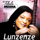 Play & Download Lunzenze by Tshala Muana | Napster