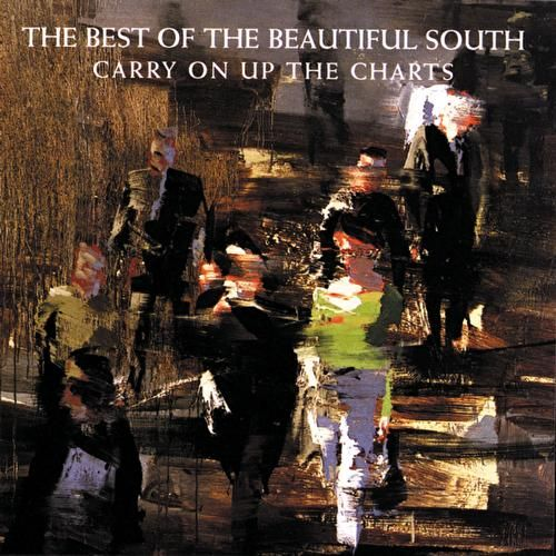 The Best Of The Beautiful South: Carry On Up The Charts by The Beautiful South