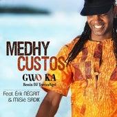 Gwo ka (DJ Travice Ngel Remix) by Medhy Custos