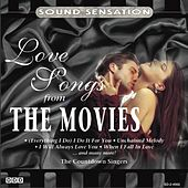 Love Songs From The Movies by The Countdown Singers